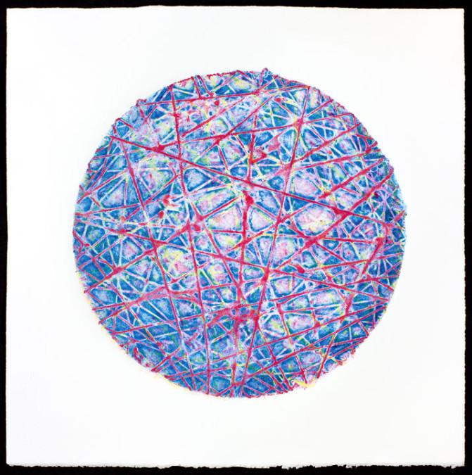 Ball of Yarn 12