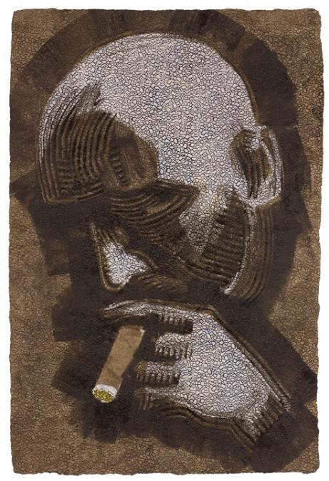 Cigar Man 2