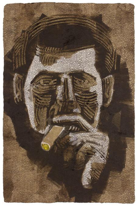 Cigar Man 6