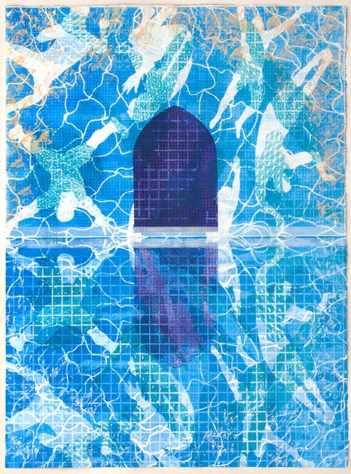 Empty Pool 3